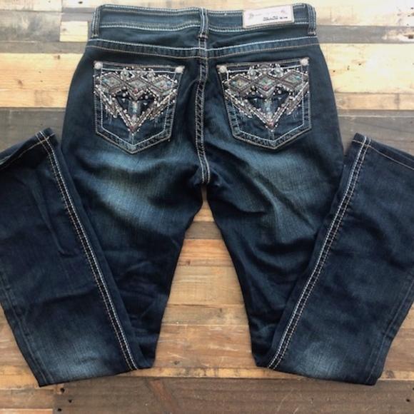 Grace Denim - Grace Jeans